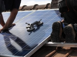 Preparing for Solar Installation