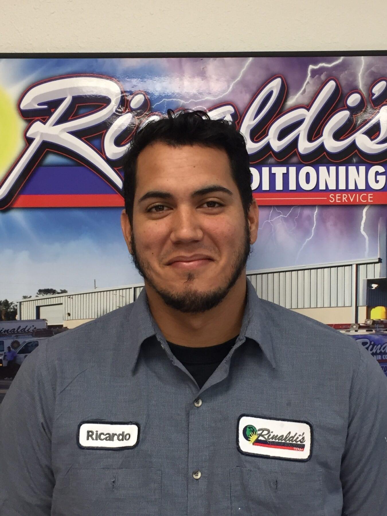 Ricardo Resto