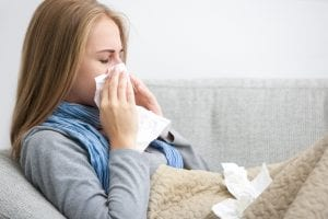 Is Your Home the Culprit for Your Allergies?