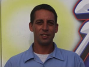 Dave Budd