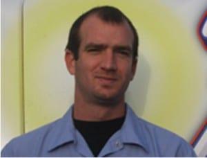 Jeremy Blanchard