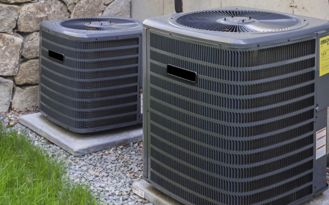Should You Choose a Variable-Speed Air Handler When You Upgrade the A/C?