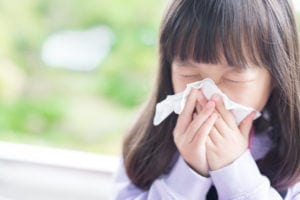 Tackle Allergies with Your HVAC