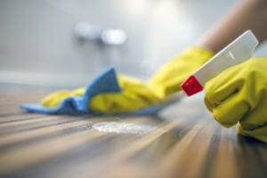 Spring Cleaning Checklist: Start with Your HVAC