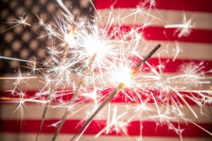 Independent and Cool: Staying Cool on July Fourth