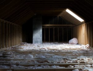 Summer Attic Safety Tips
