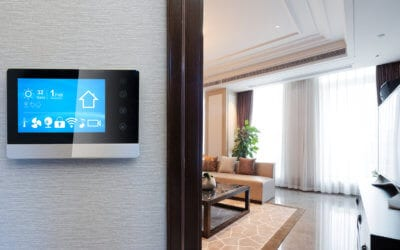 Pros and Cons of Motion-Activated Air Conditioning