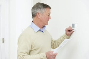 How to Know When to Change Your Thermostat's Batteries