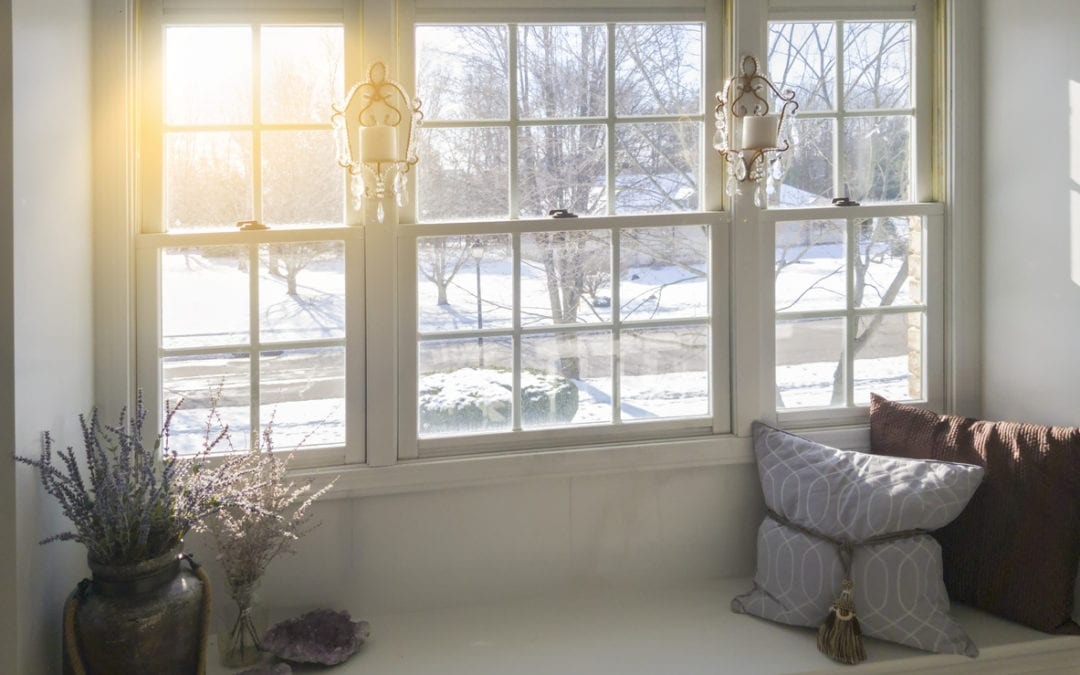 How Does Indoor Air Quality Change in the Winter?