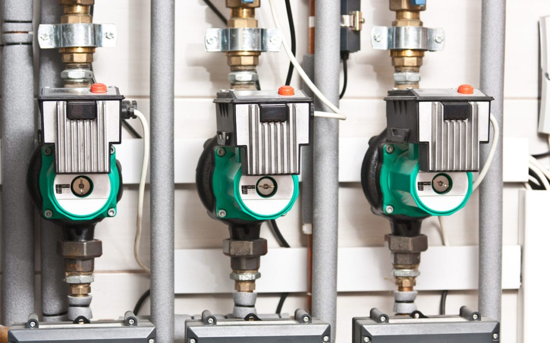When to Consider a Condensing Furnace