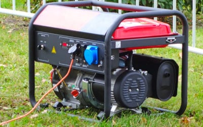 Safety Measures for Using a Backup Generator