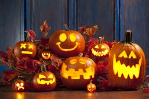 Jack O'Lanterns: How to Preserve Them With Your HVAC