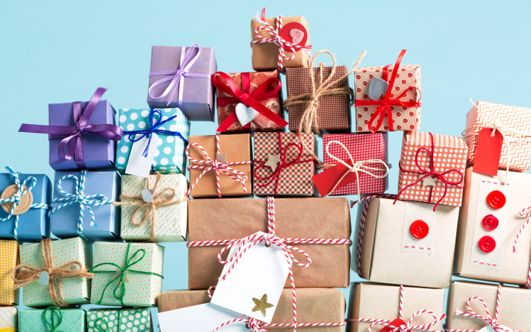 Give the Gift of Warmth: HVAC Gifts