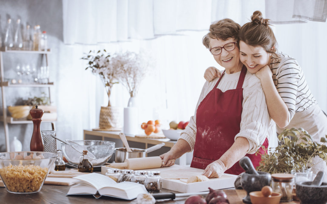 Humidity and Temperature Effects on Baking