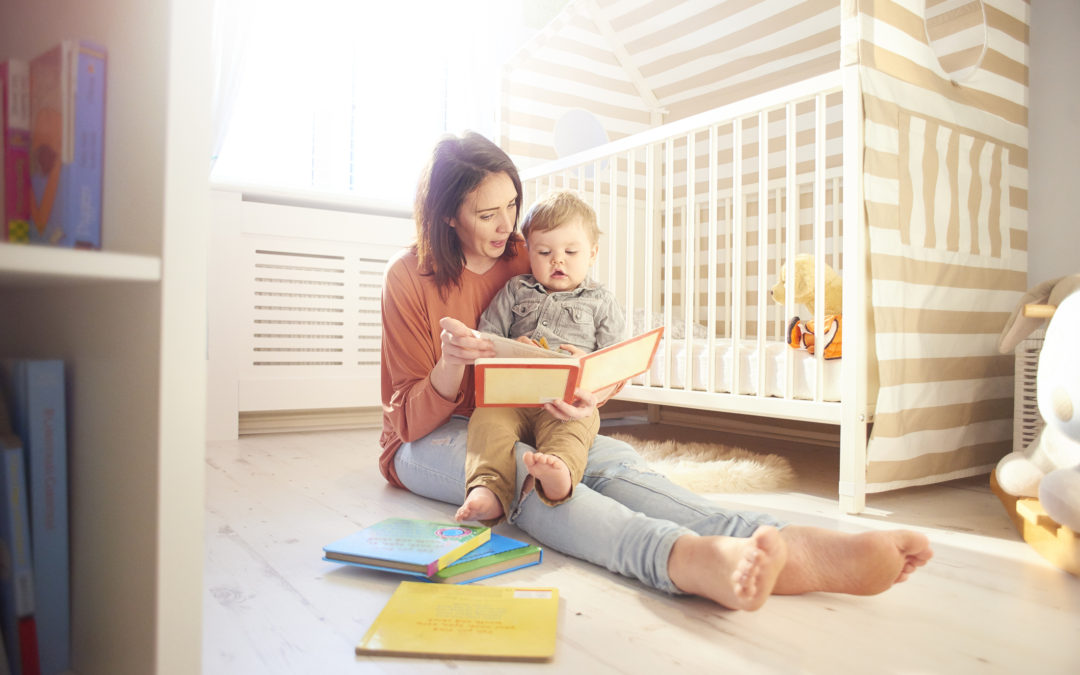Nursery Safety: Setting the Nursery Temperature