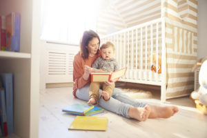 Nursery Safety: Setting the Nursery Temperature
