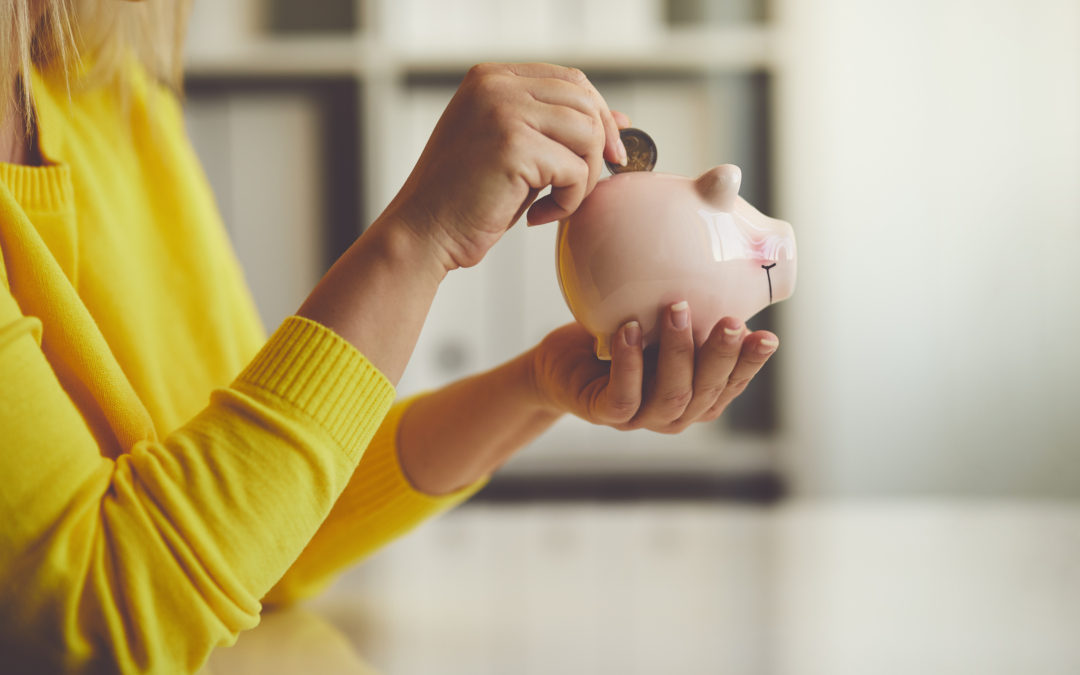 3 Tips for Saving Money in January