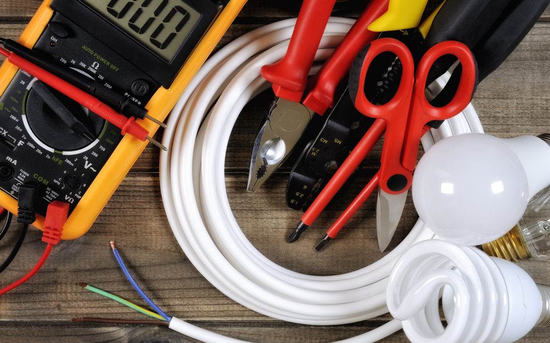 Indicators Your Electrical Wiring Should Be Replaced