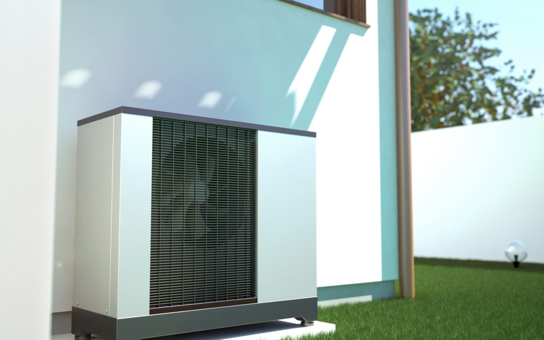 Picking Heat Pumps: Air Source vs. Ground Source