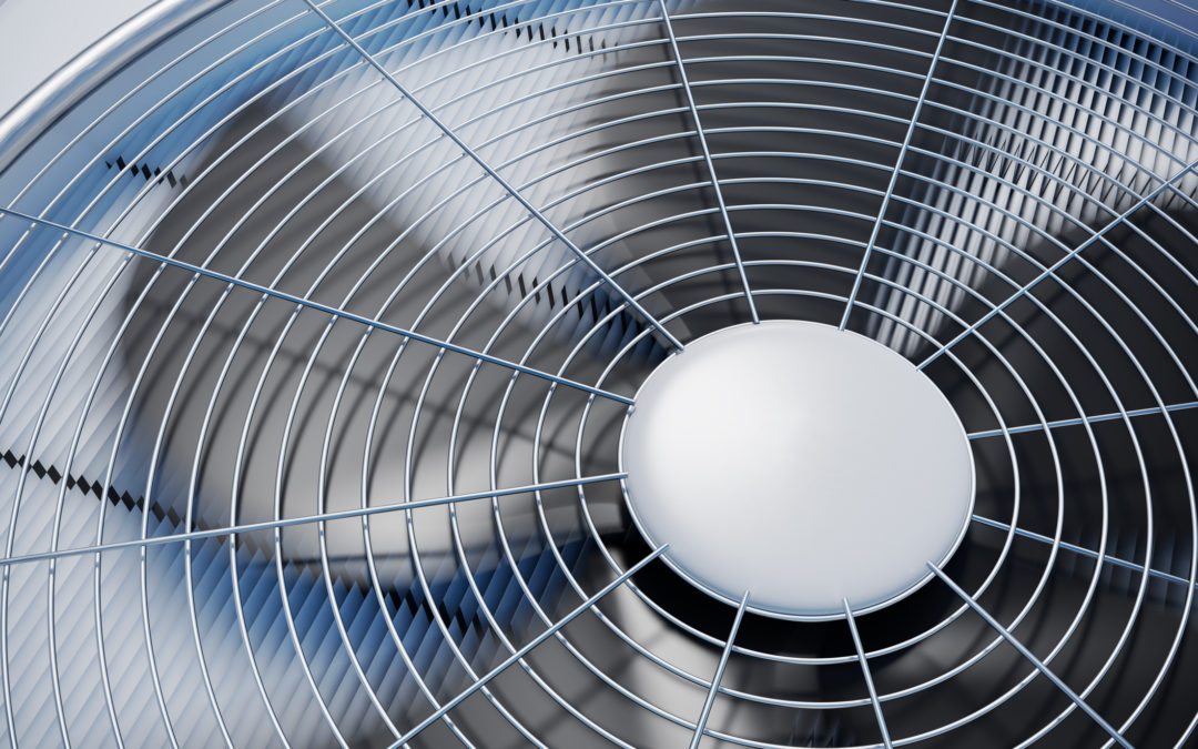 Why You Should Get an A/C Tune Up