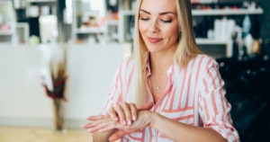 Is Your Air Conditioning Affecting Your Skin?