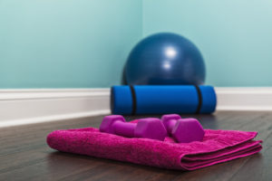 IAQ Concerns for At-Home Gyms