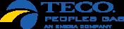 People's gas logo