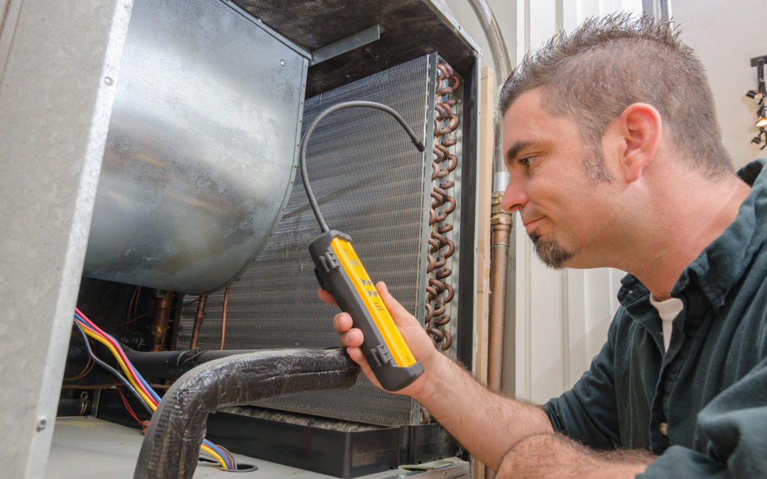 Best Proven Methods to Check for an HVAC Leak