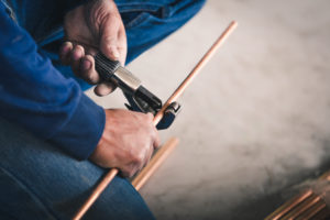 Homeowners: How to Select HVAC Piping Materials