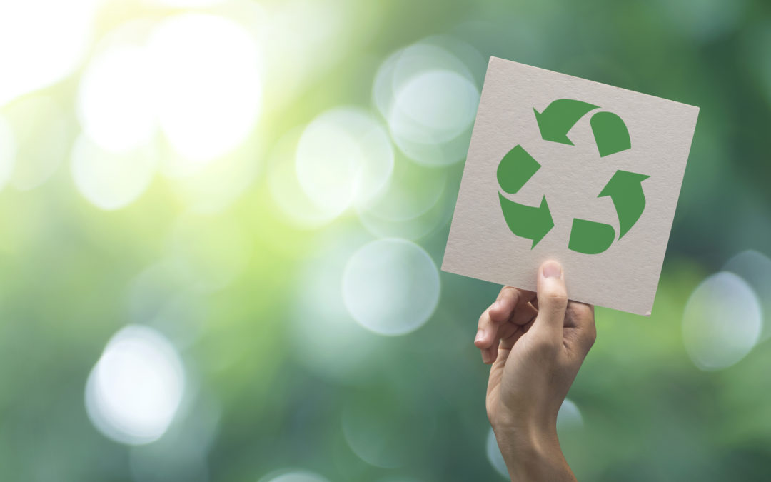 HVAC Recycling Options