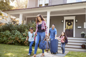 Before You Leave: Follow Our HVAC Vacation Checklist