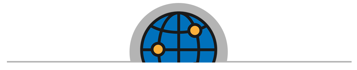 Globe divider