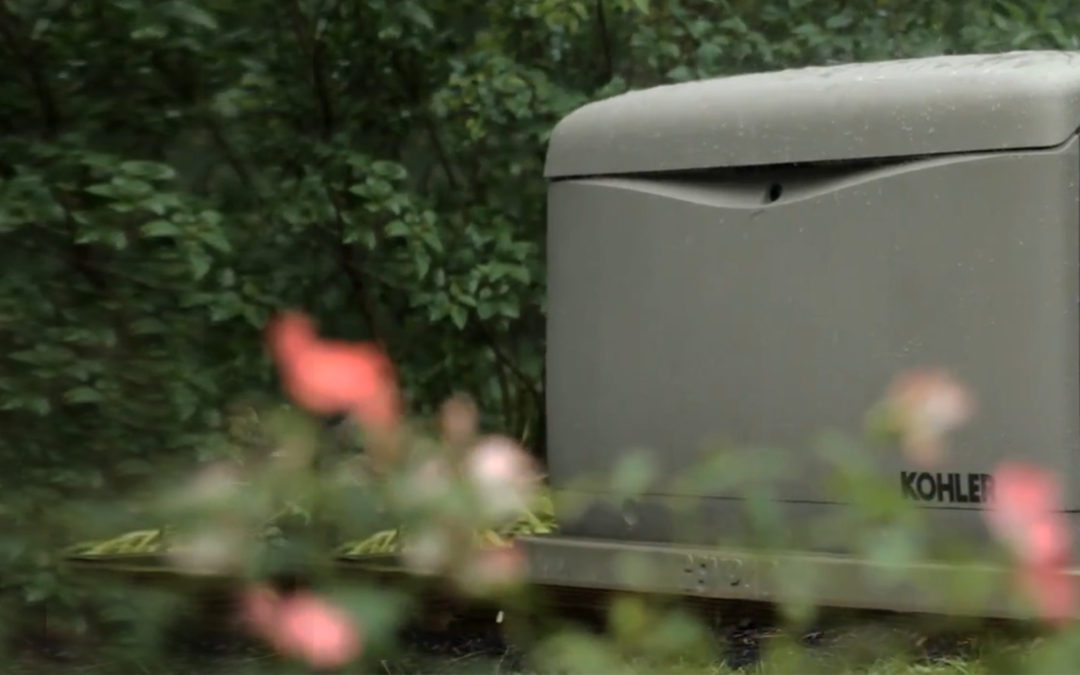 Generators: Lock in 2020 Low Rates