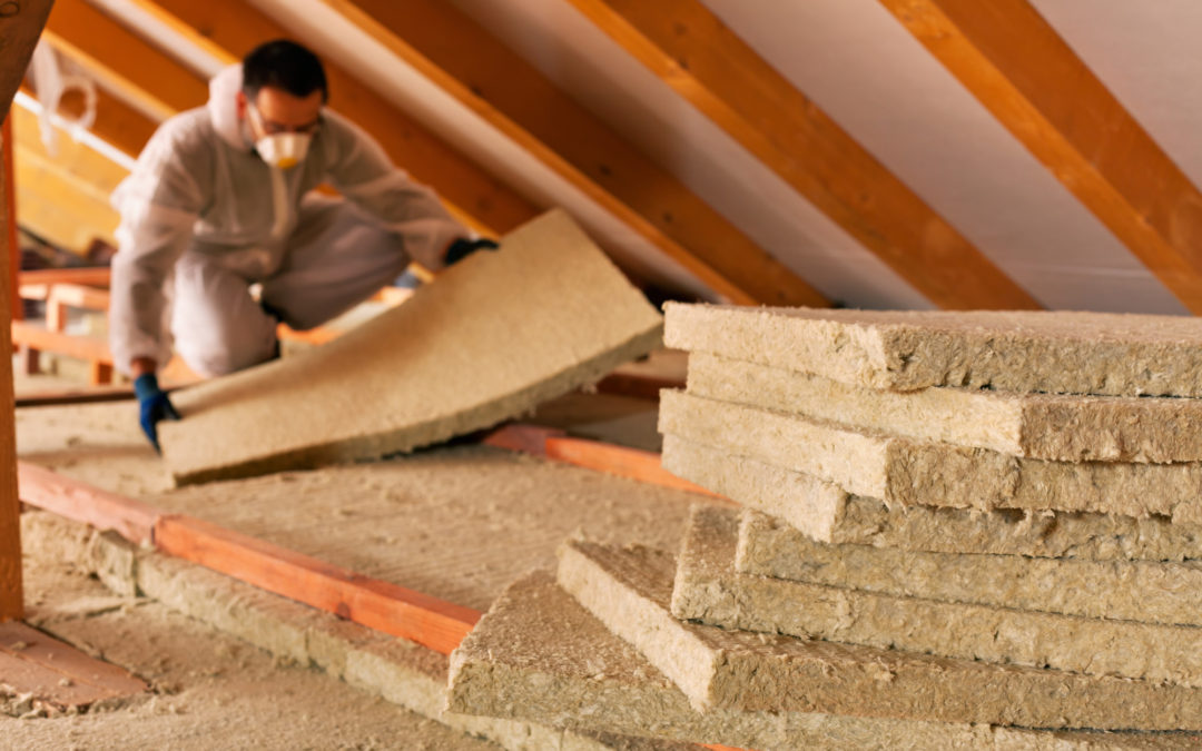 What does R Value Mean in Insulation?