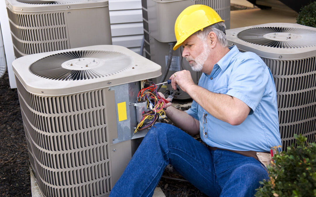 How to Stop Loud A/C Noises When Starting Your Unit