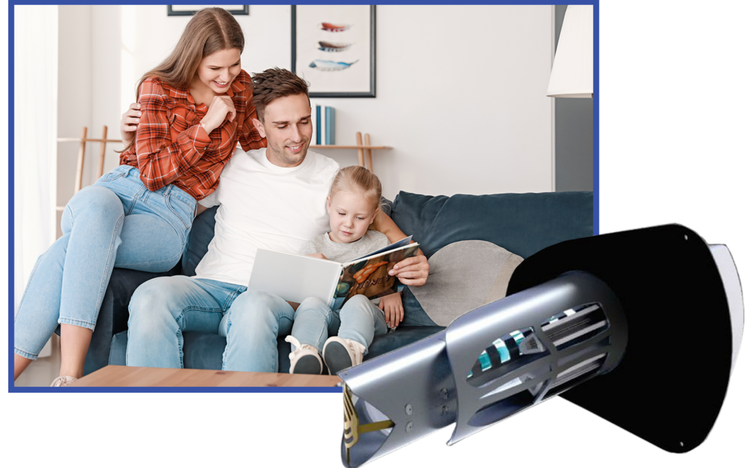 Introducing the REME HALO® Air Purification System