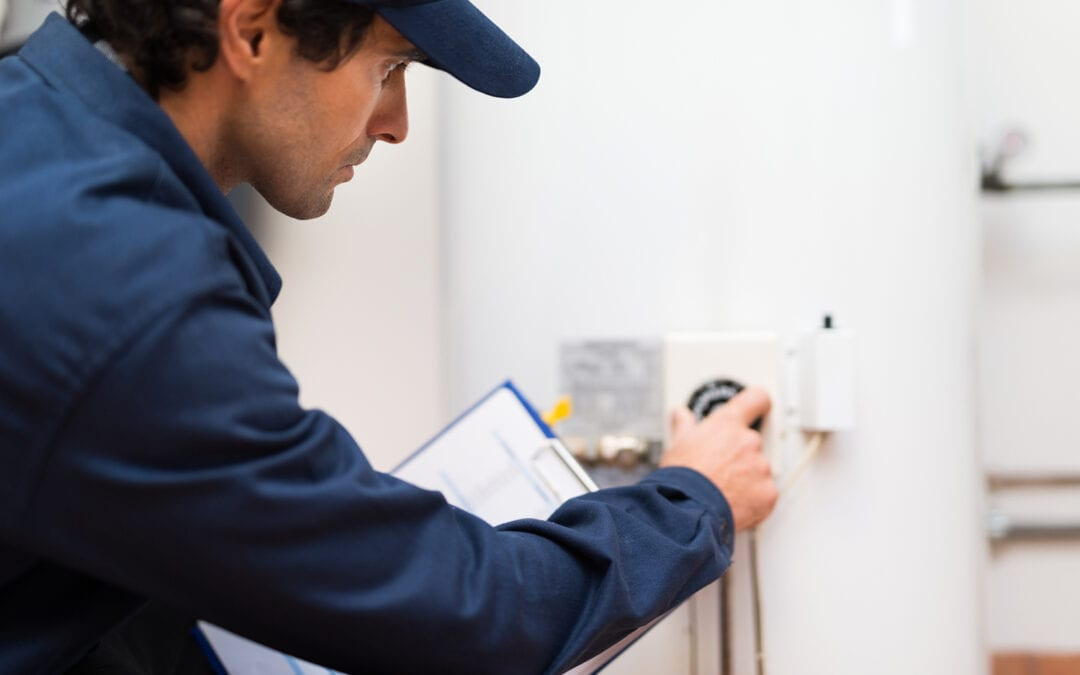 What to Do If Your Hot Water Heater Is Not Working