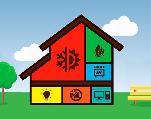 Free Home Energy
