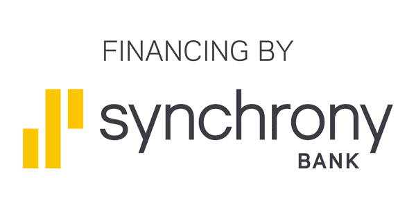 Rinaldi's Now Partnered with Synchrony for 15 Months 0% Financing