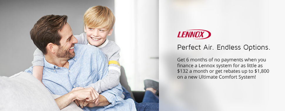 Lennox promo