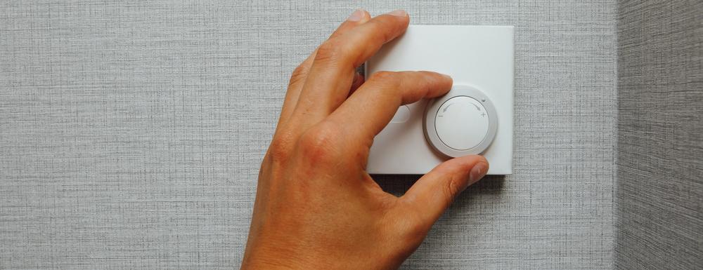 analog thermostat